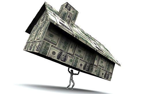 Casa da affittare: una rendita