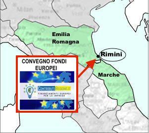 Mappa Convegno