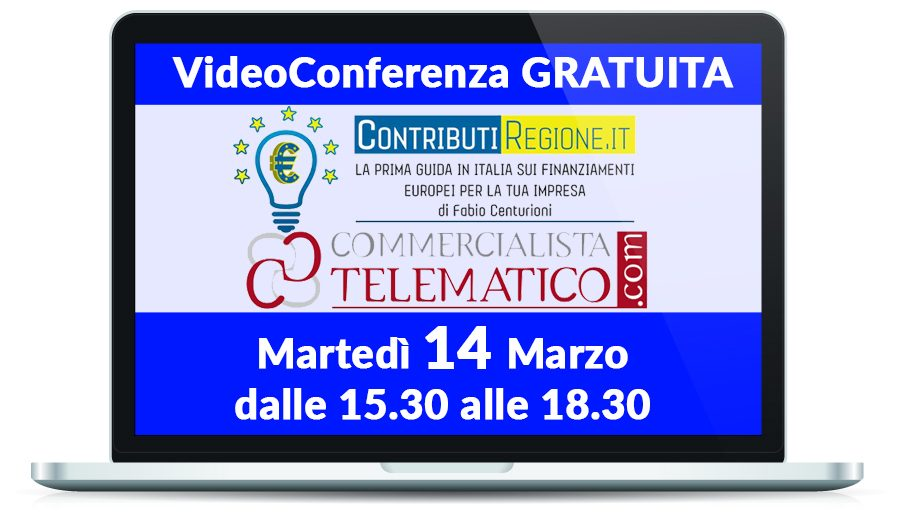 Videoconferenza 1403