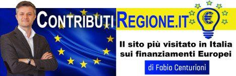 Finanziamenti a Fondo Perduto Regionali ed Europei