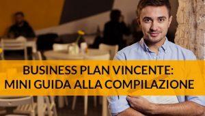 Business plan vincente mini guida