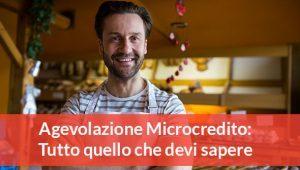 prestito a tasso zero microcredito