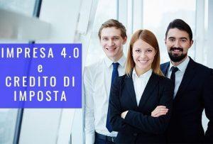 contributi e agevolazioni impresa 4.0
